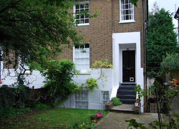 Thumbnail 1 bed flat to rent in Upper Tulse Hill, Brixton