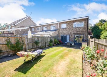 3 bed end terrace house for sale in Hangar Ruding, Watford WD19