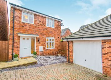 Thumbnail 4 bed detached house for sale in Gloch Wen Close, Rhiwderin, Newport