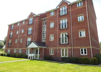 Thumbnail 3 bed flat to rent in Waterside Gardens, The Valley