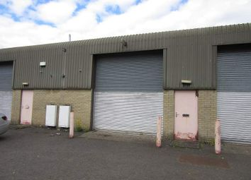 Thumbnail Light industrial to let in Drynoch Place, Balmore Industrial Estate, Glasgow