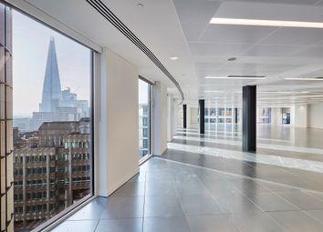 Office to let in Arthur Street, London EC4R