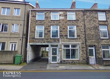 Thumbnail 6 bed end terrace house for sale in New Street, Pwllheli, Gwynedd