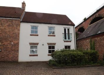 Thumbnail 1 bed flat for sale in Stephenson House, The Old Market, Yarm, Durham