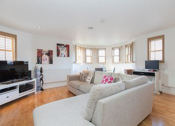 Thumbnail 2 bed flat to rent in Kenmore House, Balham
