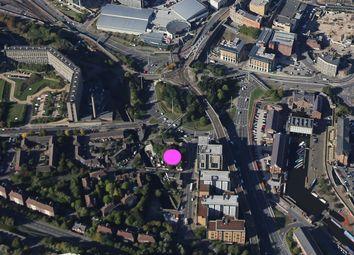 Land for sale in Broad Street, Sheffield S2