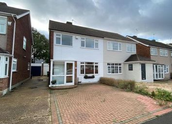 3 bed semi-detached house for sale in Copthorne Gardens, Hornchurch RM11