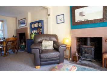 Thumbnail 2 bed end terrace house for sale in Main Street, St. Bees