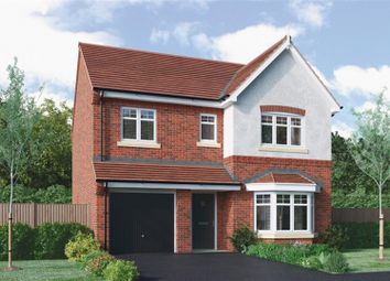 Thumbnail 4 bed detached house for sale in Coventry Road, Cawston, Rugby