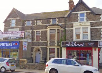 Thumbnail 2 bedroom flat to rent in City Road, Roath, Cardiff