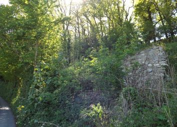 Thumbnail Land for sale in The Cider Press, Ideford Combe, Sandygate, Newton Abbot, Devon