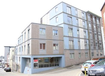 Thumbnail 2 bedroom flat for sale in North Street, Central, Plymouth