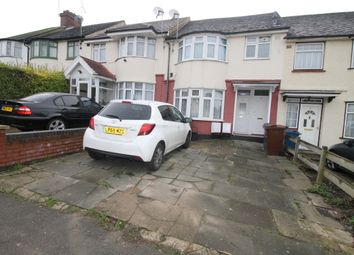 Thumbnail 2 bed maisonette to rent in Abercorn Crescent, South Harrow, Harrow