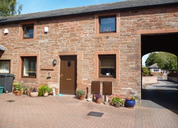 Thumbnail 2 bed cottage to rent in Scotby Village, Scotby, Carlisle
