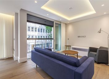 Thumbnail 1 bedroom flat for sale in Great Peter Street, Westminster, London