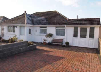 Thumbnail 3 bed bungalow for sale in The Brittons, Braunton