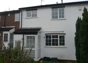Thumbnail 3 bedroom property to rent in Burton Close, Oadby, Leicester