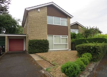 Thumbnail 4 bed link-detached house for sale in Selworthy, Kingswood, Bristol