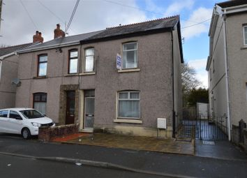 3 bed semi-detached house for sale in Margaret Street, Ammanford SA18