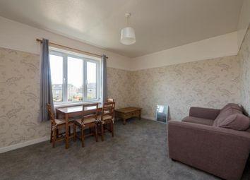 Thumbnail 2 bed flat to rent in Crewe Crescent, Pilton, Edinburgh