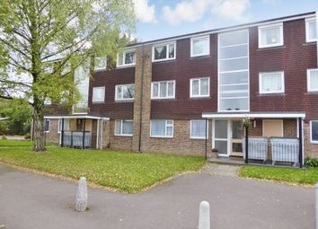 Thumbnail 2 bedroom flat for sale in Linden Close, Dunstable