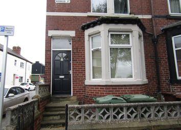 Thumbnail Studio to rent in Norwood Street, Normanton, Wakefield