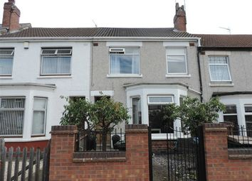 Thumbnail 3 bed terraced house to rent in Evenlode Crescent, Coundon, Coventry, West Midlands