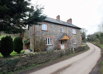 Thumbnail 5 bed detached house to rent in Bampton, Tiverton