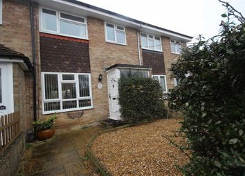 Thumbnail 3 bed terraced house for sale in Galsworthy Close, Goring, West Sussex