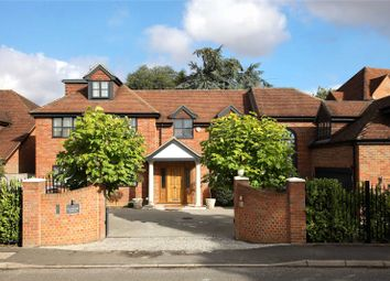 7 bed detached house for sale in Reynolds Road, Beaconsfield HP9