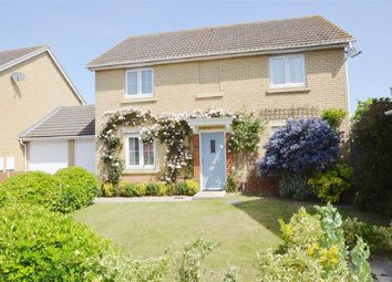 4 bed detached house for sale in Havengore Close, Great Wakering, Southend-On-Sea SS3