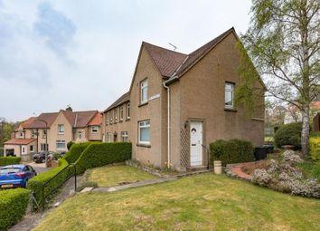 Thumbnail 2 bedroom property for sale in 17 Clermiston Drive, Edinburgh