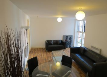 Thumbnail 2 bed flat to rent in The Quadrangle, 1 Lower Ormond Street, Piccadilly