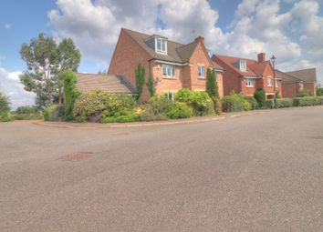 Thumbnail 5 bed detached house for sale in Firs Avenue, Uppingham, Oakham