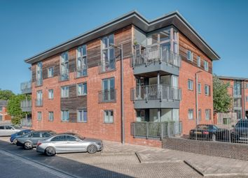Thumbnail 3 bed flat for sale in Bevington Court, Crossley Road, Worcester