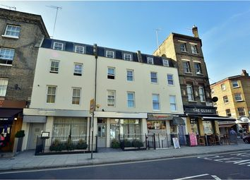 Thumbnail 2 bedroom flat to rent in Lisson Grove, London