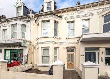 Portland Road, Hove BN3. 1 bed flat for sale