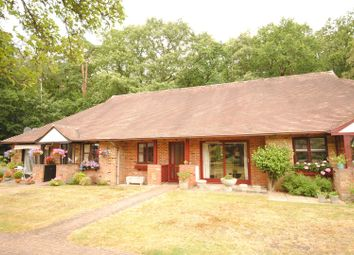 Thumbnail 2 bedroom bungalow for sale in Bagshot Road, Ascot