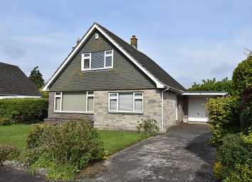 Thumbnail 3 bedroom detached house for sale in Grove Hill, Topsham, Near Exeter