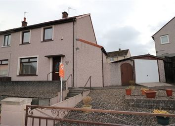 Thumbnail 2 bed semi-detached house for sale in Hazeldene, Methil, Fife