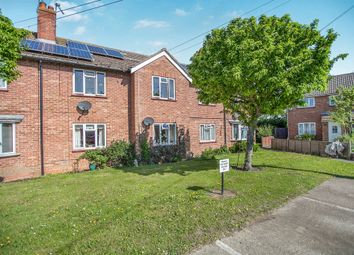 Thumbnail 1 bed maisonette for sale in Ramparts Close, Great Horkesley, Colchester