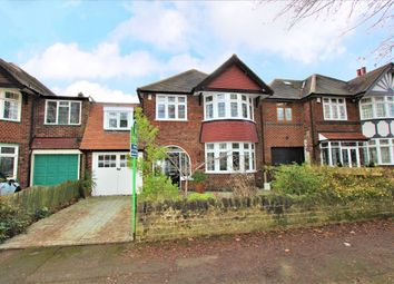 Thumbnail 5 bed detached house for sale in Harrow Road, Wollaton, Nottingham