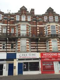 Thumbnail 1 bed flat for sale in Flat 1, 81 Northdown Road, Margate, Kent