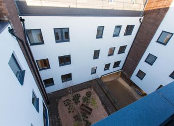 Thumbnail 1 bed flat for sale in Flat 40, Skipper House, Norwich