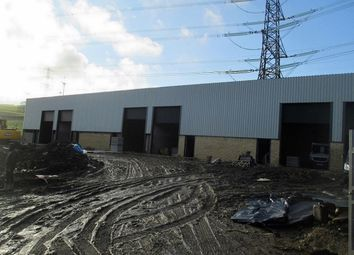 Light industrial for sale in Thornton Road, Bradford BD13