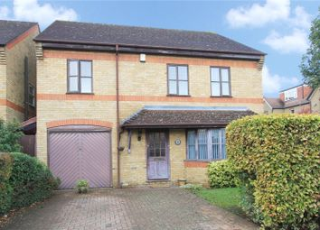 Thumbnail 4 bedroom detached house for sale in Melrose Road, Pinner, Middlesex
