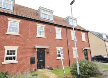 3 bed terraced house for sale in Dealtry Close, Colton, Leeds LS15