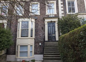 Thumbnail 2 bed flat to rent in St. Bedes Terrace, Sunderland