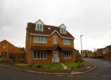Thumbnail 5 bed detached house for sale in Mulberry Gardens, Timberlands