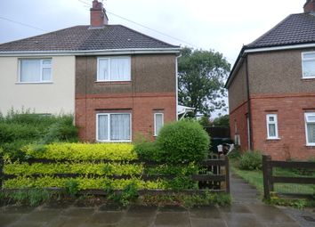 Thumbnail 2 bed terraced house for sale in Moat House Lane, Coventry